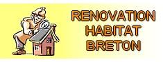 Entreprise artisanale 56 Rénovation Habitat Breton. L'isolation écologique et confortable