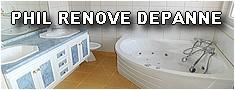 rénovation totale d'une pièce, petits travaux, plomberie, électricité, peinture, cuisine, salle de bain, Lorient, Vannes, 56